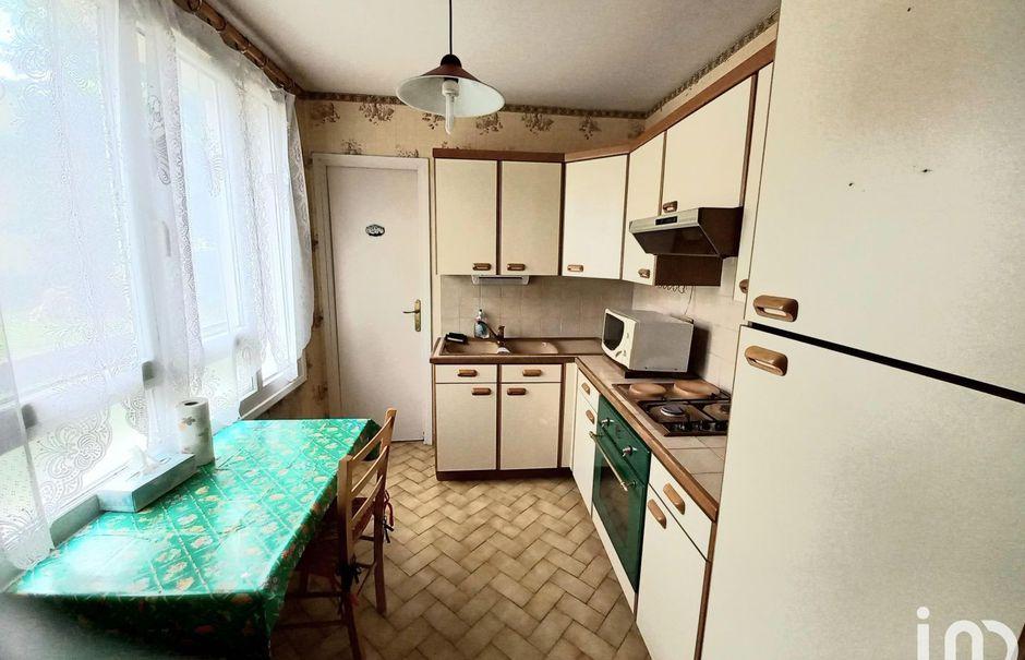 Vente appartement 2 pièces 42 m² à Argenteuil (95100), 158 000 €