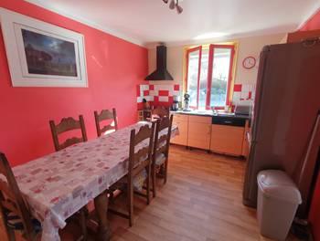 Appartement 3 pièces 56,33 m2
