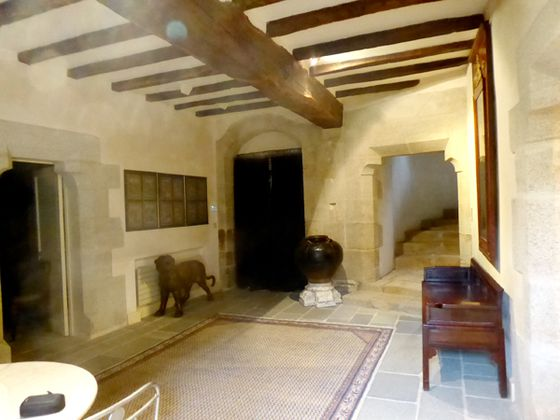 Vente château 13 pièces 660 m2