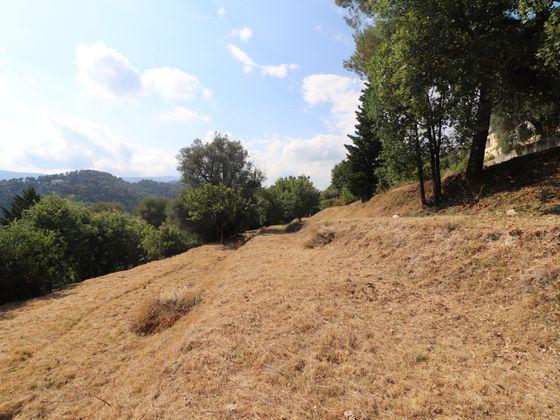 Vente terrain 1934 m2