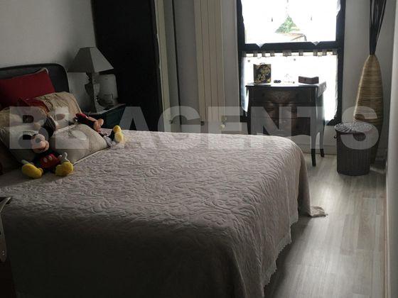 Vente appartement 4 pièces 98 m2