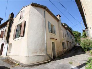 Maison Saint-Amans-Soult