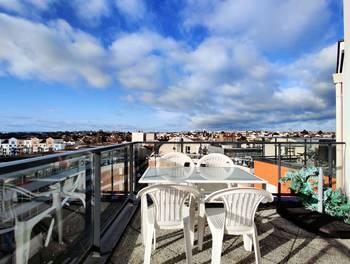 Appartement 4 pièces 89,17 m2