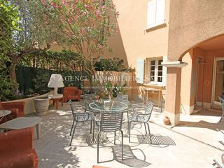 Appartement Saint-Tropez (83990)