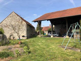 Maison Chaumont-en-Vexin (60240)