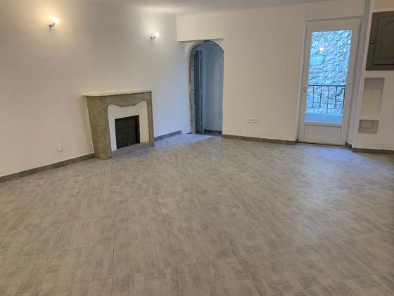 Vente appartement 2 pièces 69 m2