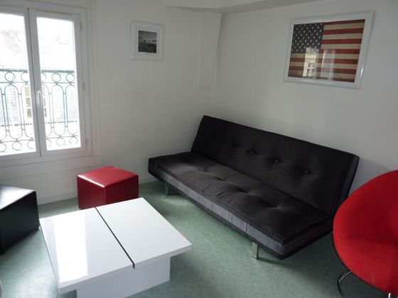 location appartement meubl 2 pices 30 m2 angers