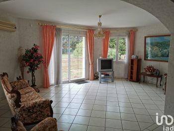 maison à Montfort-le-Gesnois (72)