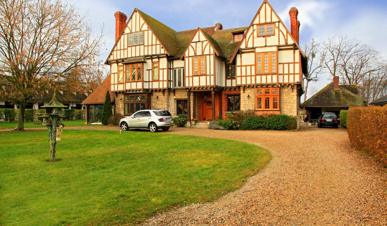 Maison Chantilly