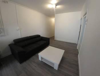 Appartement meublé 5 pièces 85 m2