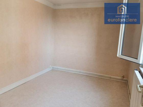 Location appartement 3 pièces 49,85 m2