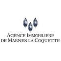 AGENCE IMMOBILIERE DE MARNES LA COQUETTE