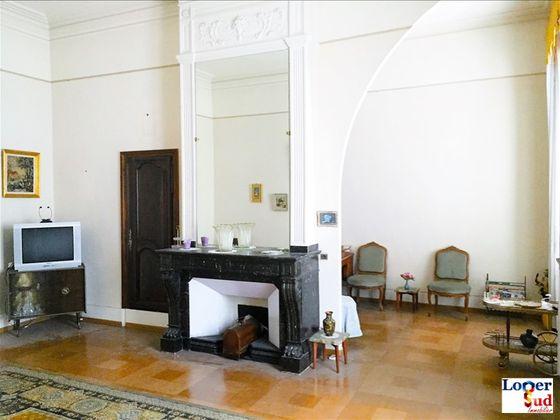 vente Appartement 5 pièces 190 m2 Montpellier