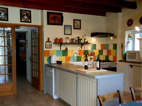 Vente maison 8 pièces 263 m2