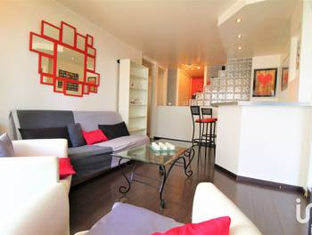 Appartement 5 pièces 86 m2