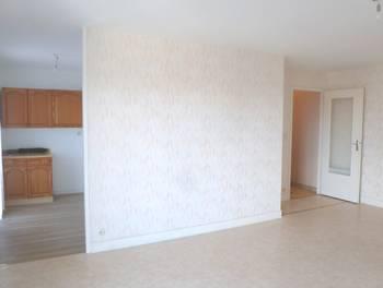 Appartement 2 pièces 55,04 m2
