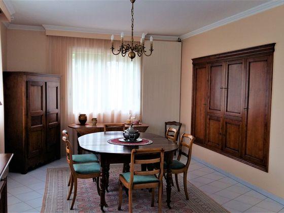 Vente villa 6 pièces 270 m2