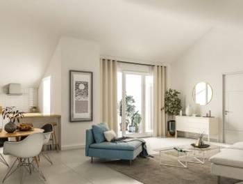 Appartement 5 pièces 104 m2
