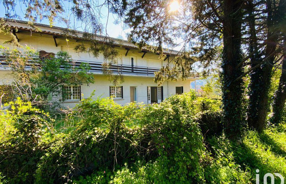 Vente appartement 5 pièces 94 m² à Molières-Cavaillac (30120), 90 000 €