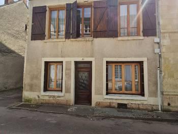 Maison 4 pièces 141 m2