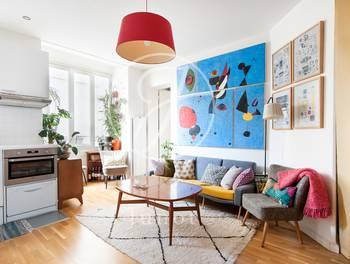 Appartement 2 pièces 35,14 m2