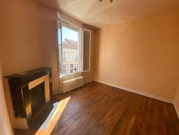 Appartement 2 pièces 28,09 m2