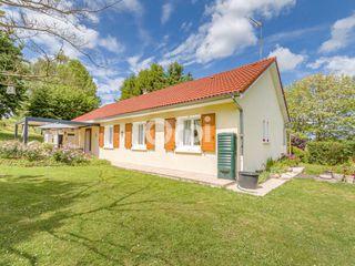 Maison La Geneytouse (87400)
