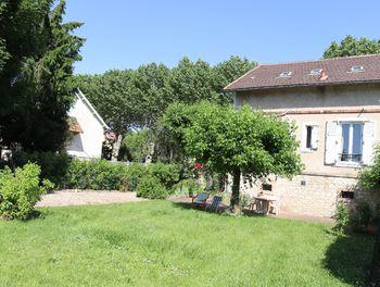 maison à Vermenton (89)