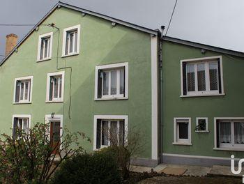 maison à Lametz (08)