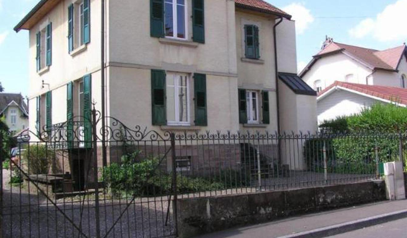 Maison Luxeuil-les-Bains