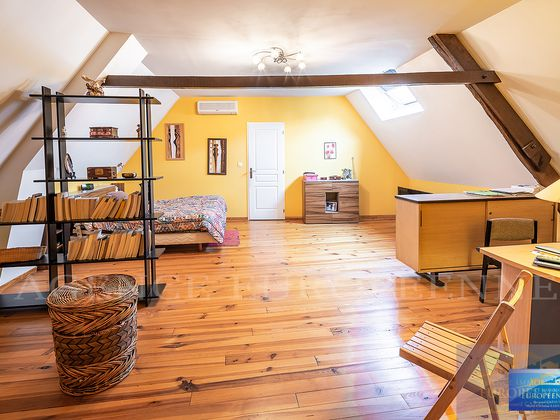 Vente maison 10 pièces 476 m2