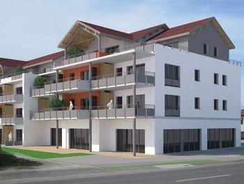 appartement à Valdahon (25)