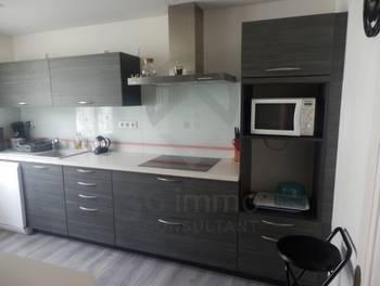 Maison 8 pièces 141 m2