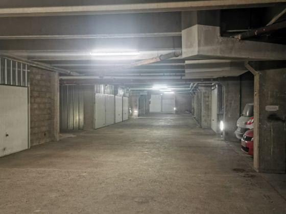 Vente parking 10,75 m2