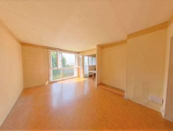 Appartement 2 pièces 42,29 m2