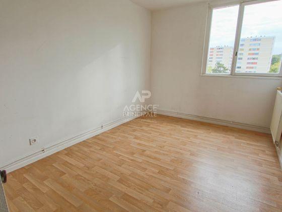 Vente appartement 3 pièces 55,76 m2