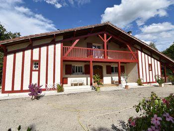 maison à Benquet (40)