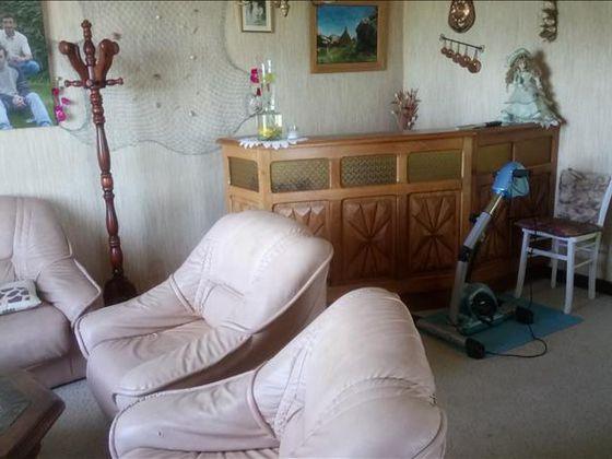 Vente maison 10 pièces 167 m2