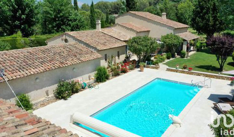 Maison avec piscine et terrasse Saint-Cannat