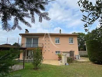 Maison 5 pièces 151,95 m2