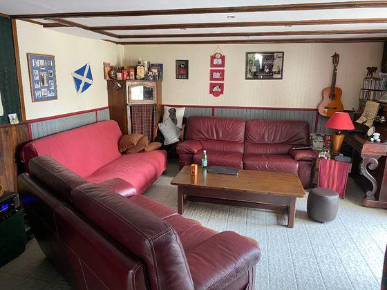 Vente maison 4 pièces 103,5 m2