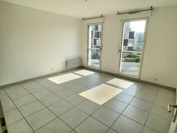 Appartement 2 pièces 45,6 m2