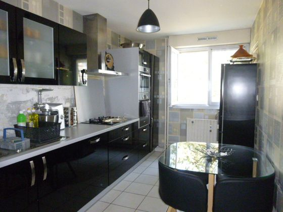 Vente appartement 5 pièces 92,47 m2