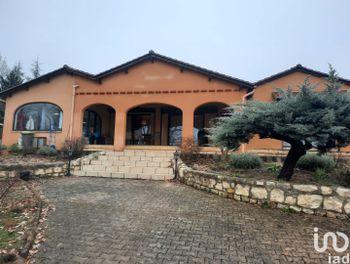 maison à Belmont-Sainte-Foi (46)
