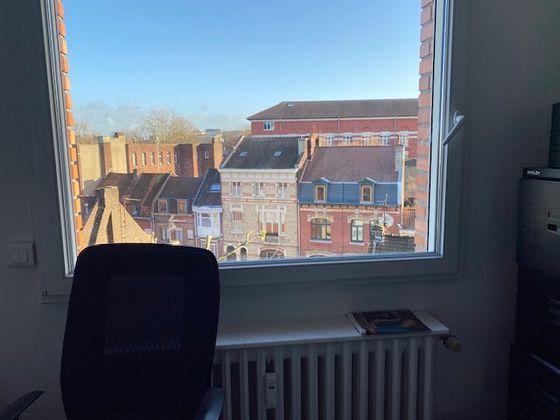 Vente appartement 4 pièces 118,3 m2 à Roubaix
