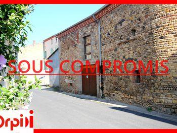 locaux professionels à Issoire (63)