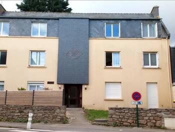 Appartement 3 pièces 54,6 m2