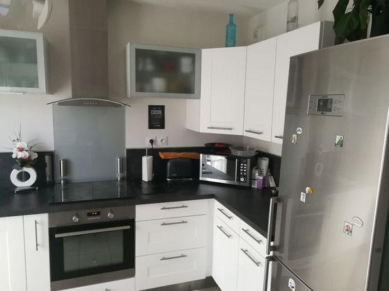 Vente maison 3 pièces 60,9 m2