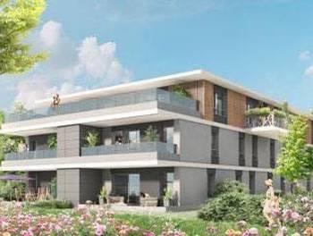 Appartement 4 pièces 105,5 m2