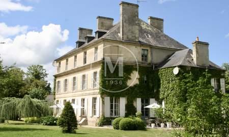 Maison De Luxe Cairon A Vendre Achat Et Vente Maison De Prestige Page 2